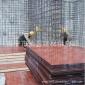 建筑模板�蛄褐衲z板