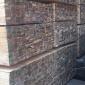 建筑木方3.3m8m建材建筑木材木方定制批�l�S家方木原木板材材料